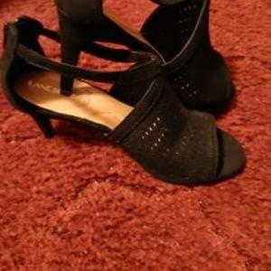Torrid heels size 8w